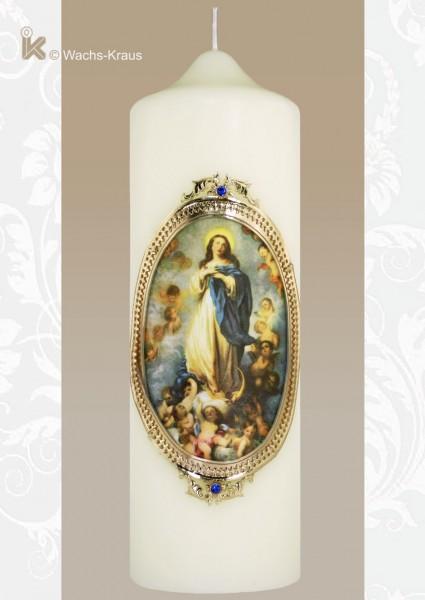 Marienkerze Maria im Himmel ein wunderbares Geschenk.